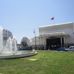Gare de Rabat